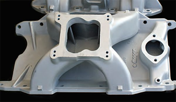 Building Mopar Engines for Performance: Intake Manifolds - Mopar DiY