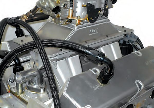 Building Mopar Engines for Performance: Intake Manifolds