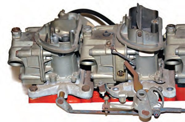 Mopar Engine Performance Guide: Fuel System and Tuning
