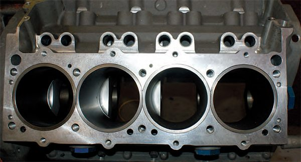 How to Build Mopar Engines for Performance: The Block Guide