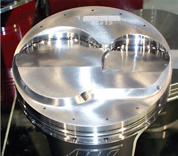 Building Mopar Engines for Performance: Pistons and Rings - Mopar DiY