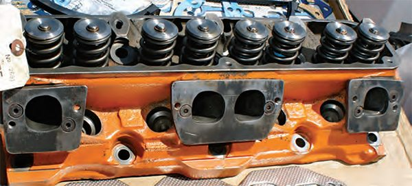 How to Build Mopar Engines for Performance: Cylinder Heads
