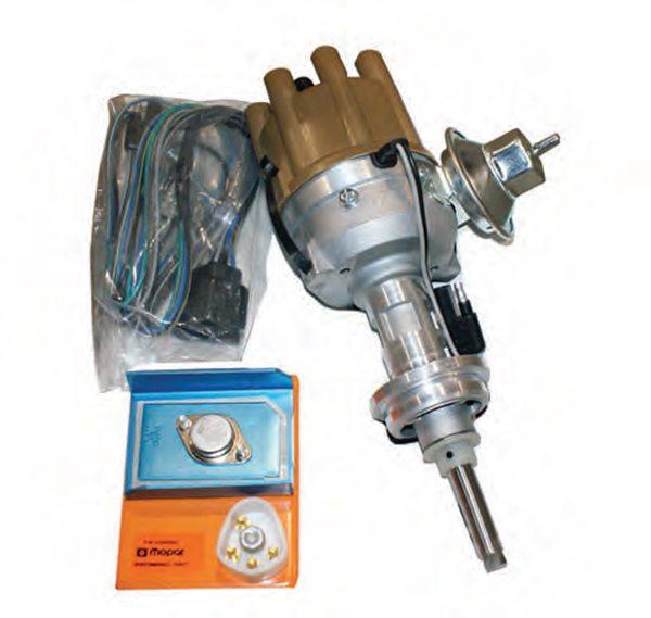 How to Build Mopar Engines for Performance: Ignition System - Mopar DiY