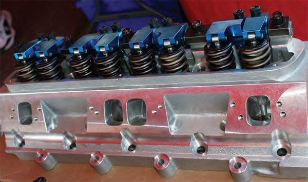 How to Build Mopar Engines for Performance: Cylinder Heads - Mopar DiY