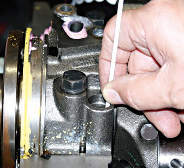Mopar Engine Performance Guide: Oiling System - Mopar DiY