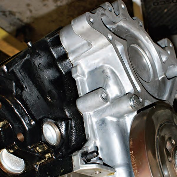 Mopar Engine Performance Guide: Camshaft, Lifters and Cam Drive