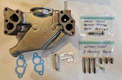 Mopar B-Body Powertrain Guide for Restoration - Mopar DiY