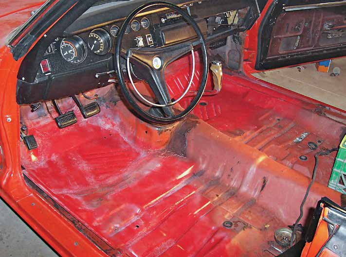 Mopar B-Body Miscellaneous Mechanicals Guide - Mopar DiY