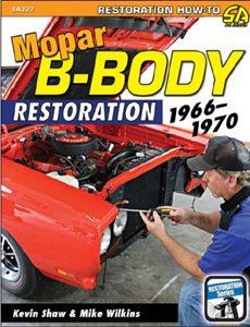 Mopar B-Body Miscellaneous Mechanicals Guide - Mopar DiY